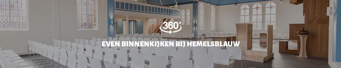 360 graden impressie